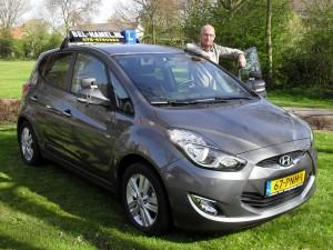 Rijschool Auto Bel-Hamel Maasdam rijangst autisme ADHD