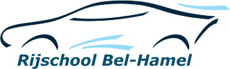 Autorijschool Belhamel Logo